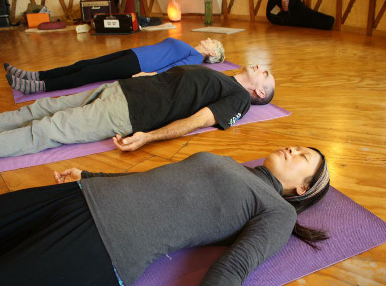 Yoga Nidra & Restorative Yoga Instructor's Training – 10 Day Option