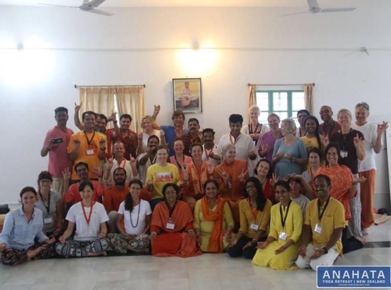 Anahata India