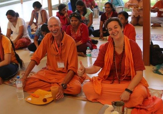 Anahata's Annual India Retreat – A Review