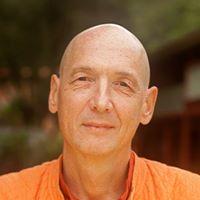 Swami Anandakumar at Anahata