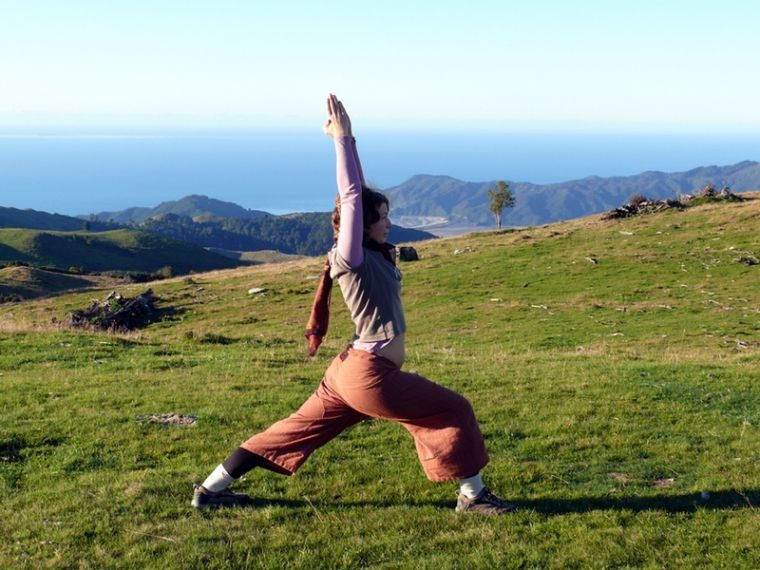 Explore Your 'Self' Yoga Retreat