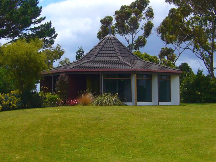 Build Resilience: Yoga & Meditation Retreat at Tauhara Retreat Centre