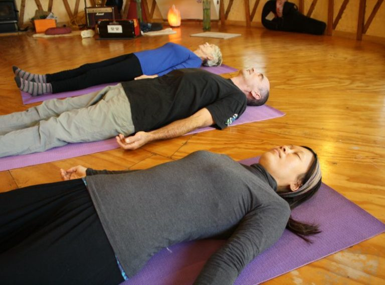 Yoga Nidra & Restorative Yoga Immersion – 6 Day Retreat