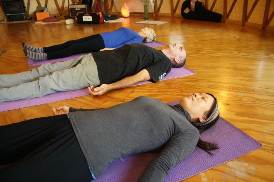 Yoga Nidra & Restorative Yoga Immersion – 5 Day Retreat