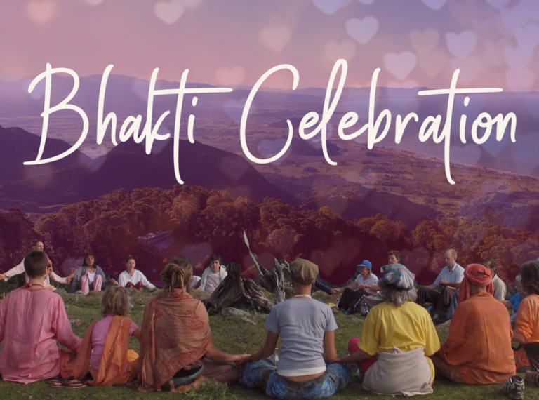 1 Day Bhakti Celebration & Sound Yoga