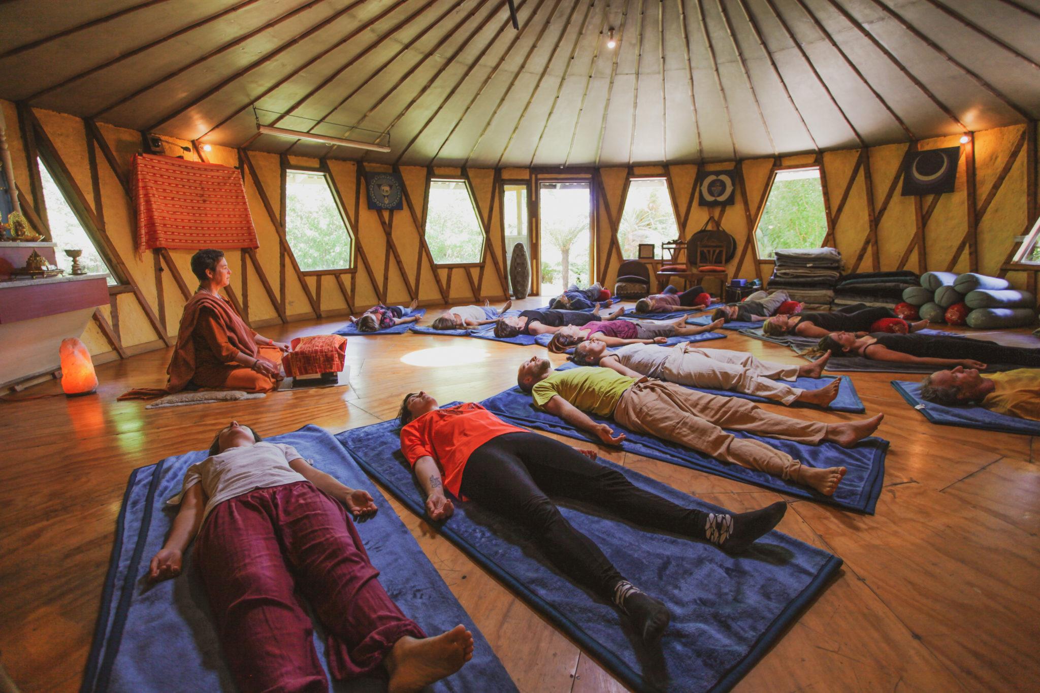 Five Ways Yoga Nidra Can Transform Your World