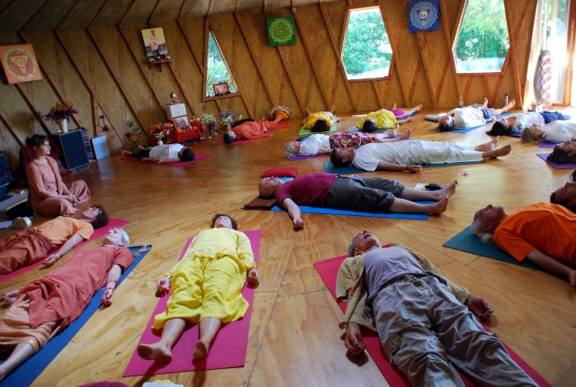 Five Ways Yoga Nidra Can Transform Your World