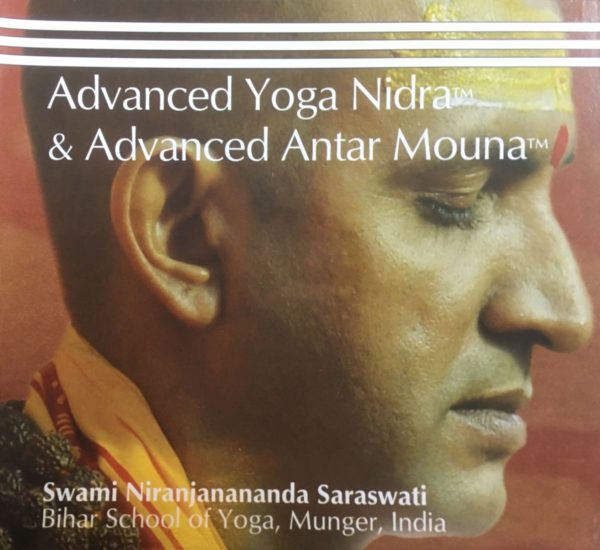 Adv Yoga Nidra CD