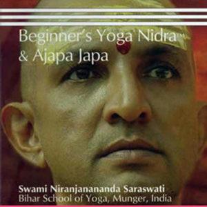 Beginners' Yoga Nidra & Ajapa Japa