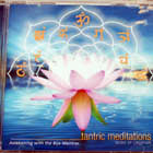 Tantric Meditations- Seeds Of Creation