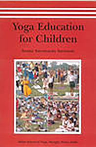 Yoga Education For Children Vol 2