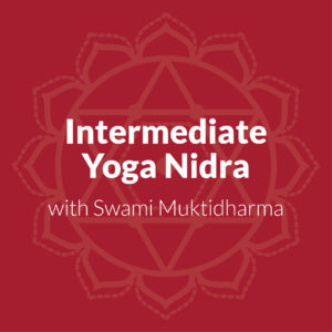 Intermediate Yoga Nidra