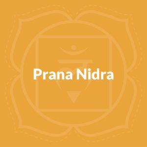 Prana Nidra