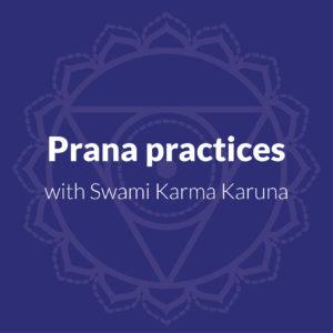 Prana Practices