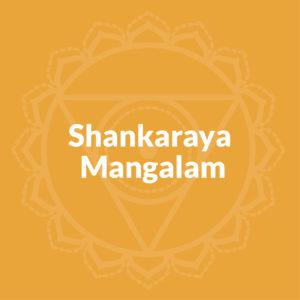 Shankaraya Mangalam
