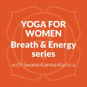 Yoga For Women Breath & Energy Series