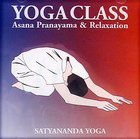 Yoga Class – Asana, Pranayama And Relaxation