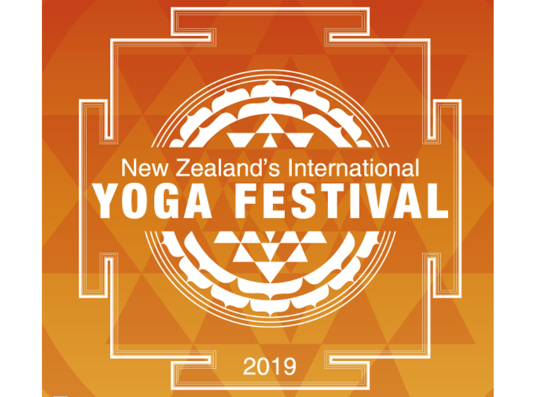 Anahata At New Zealand's International Yoga Festival