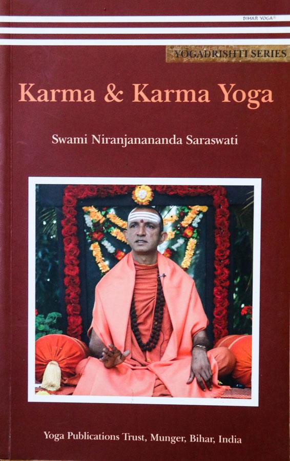 Karma & Karma Yoga