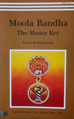 Moola Bandha – The Master Key