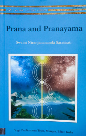 Prana & Pranayama