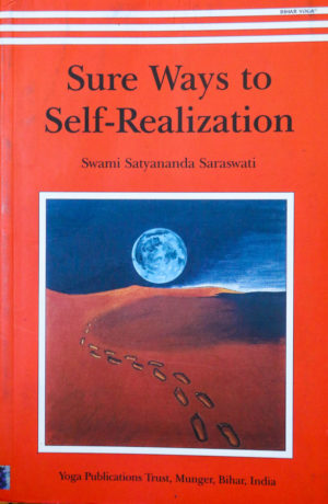 Sure Ways To Self Realization