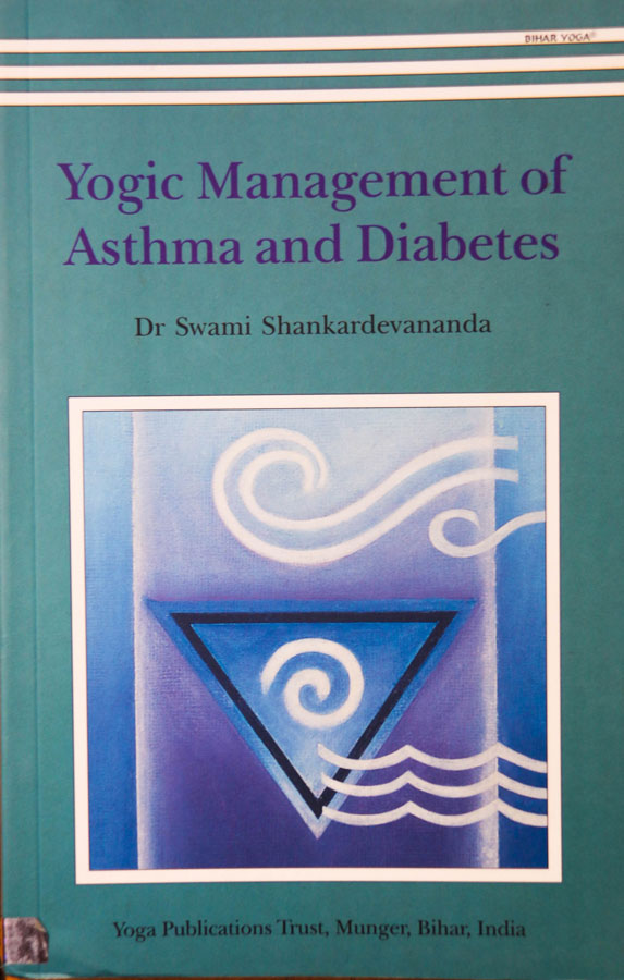 Yoga Managment of Asthma and Diabetes