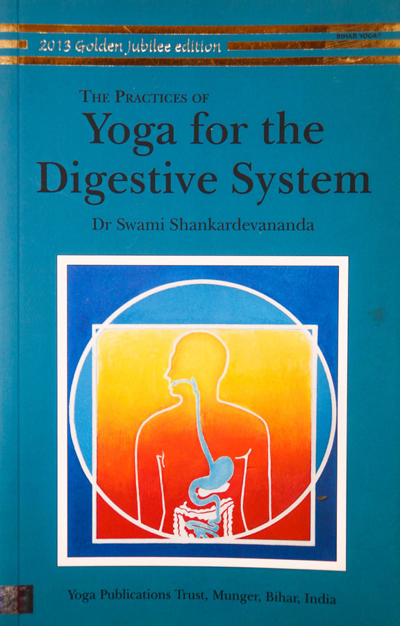 Yoga for the Digestive System