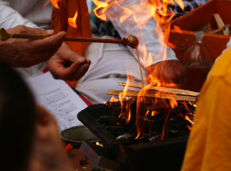 Havan – Every Saturday