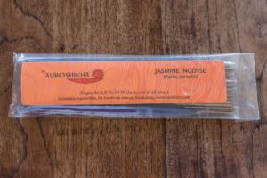 Auroshikha Incense Sticks (Jasmine)