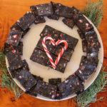 Five-Minute Chocolate Christmas Fudge