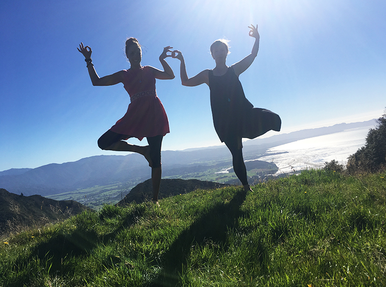 Energy Renewal Easter Yoga Retreat