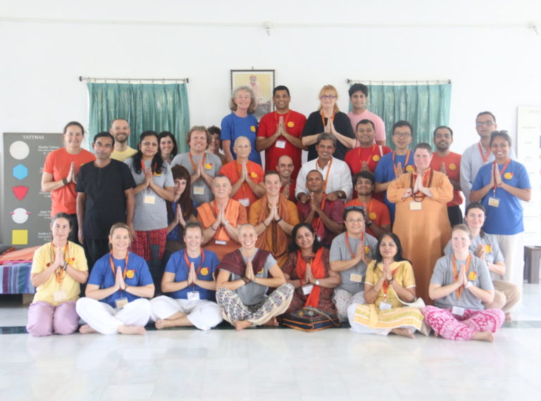 Guided Retreat In India 2020: Option 1 – Evolving Through The Chakras Retreat, Prana Vidya Retreat & Diwali