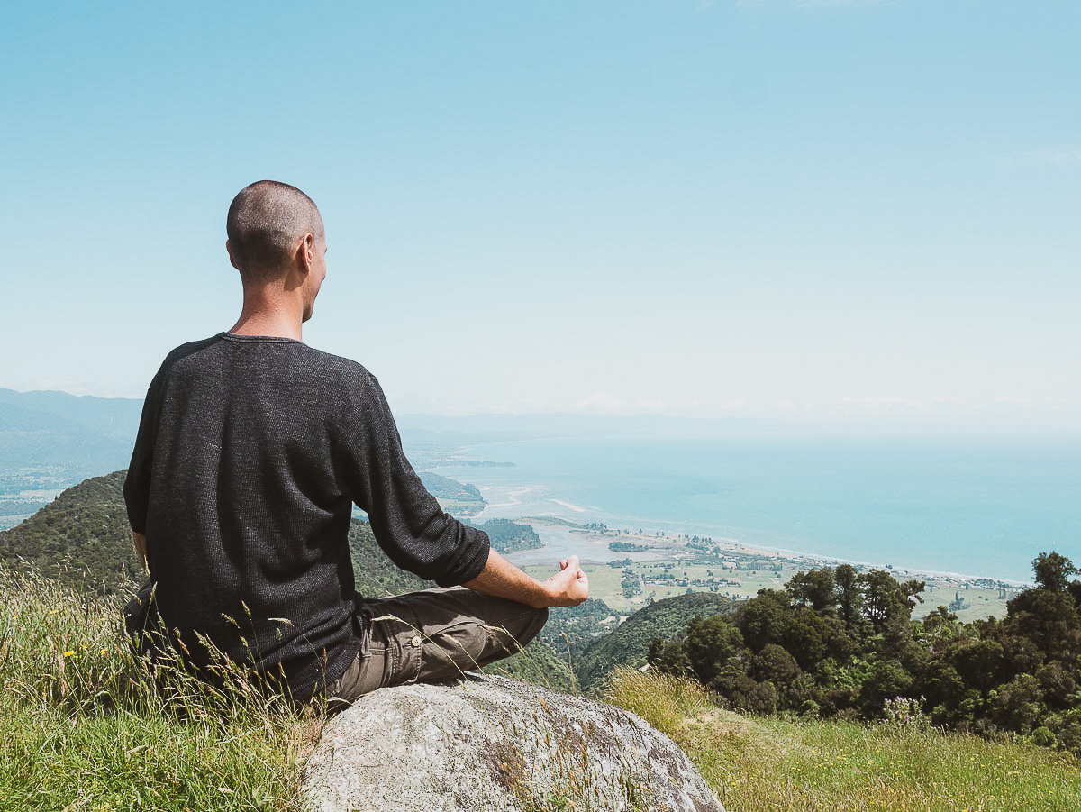 Five Reasons To Attend A Silent Meditation Retreat