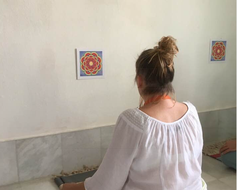 A Personal Journey To Rikhia And The Chakra Sadhana Retreat