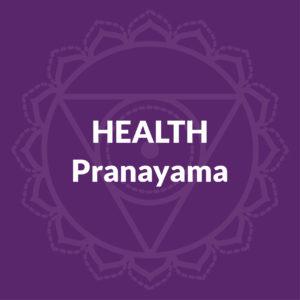 Health Pranayama