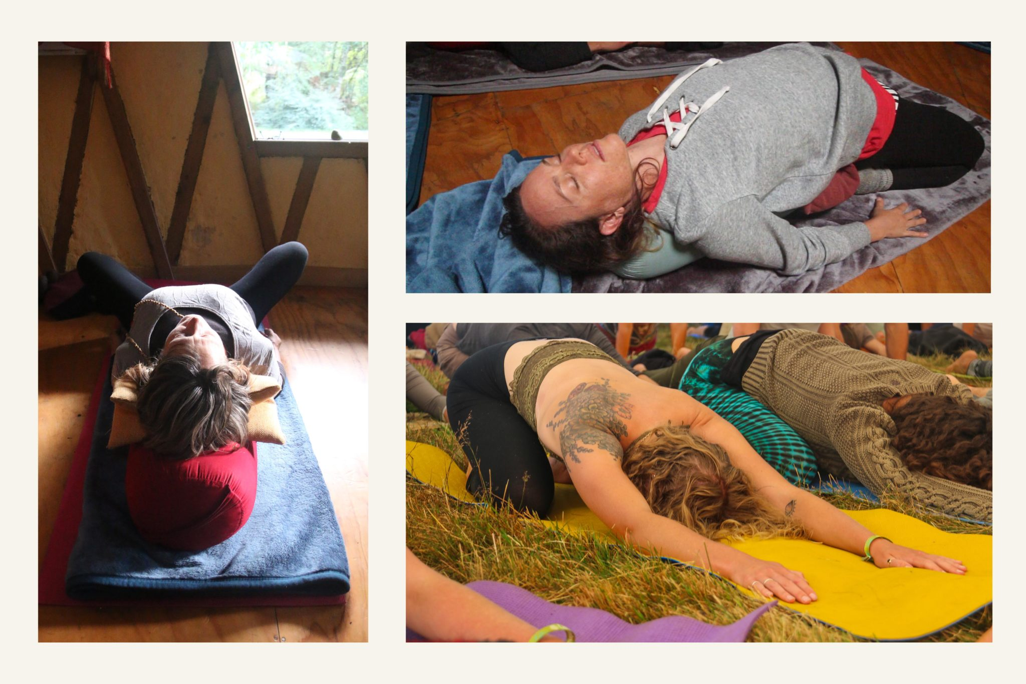 The Importance Of Restorative Yoga