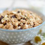 Anahata's Museli Recipe