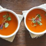 Easy Vegan Soup Recipes