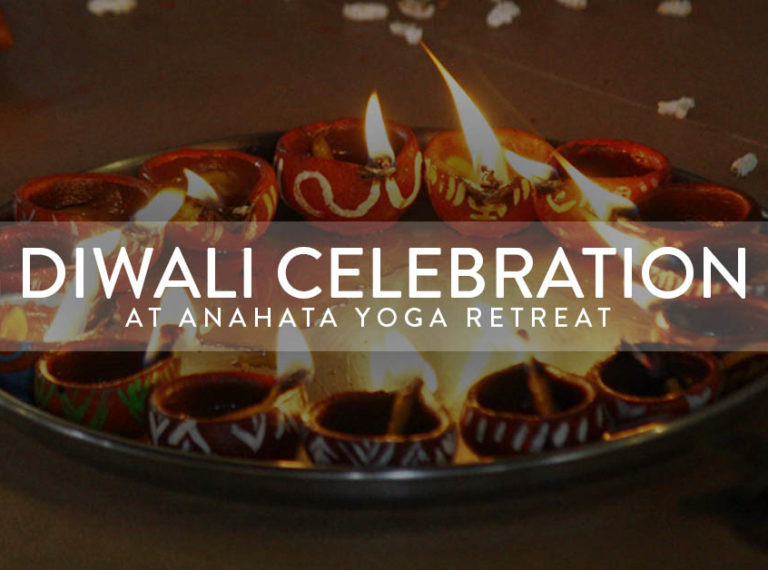 Diwali Celebration At Anahata