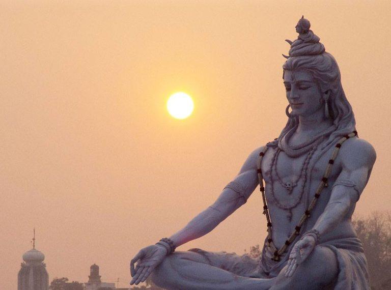 Celebration Of Yoga And Consciousness: Maha Shivaratri