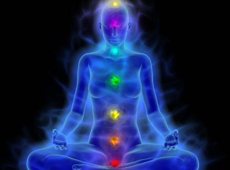 Enhancing Chakras: A Relaxation & Meditation 3hr Workshop
